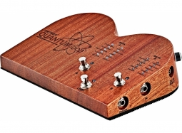 Ortega Quantum Loop Stomp Box