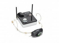 SAMSON AirLine 99m Double-Ear Headset ..