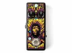DUNLOP JHW1 Authentic Hendrix '69 Psych Series, Fuzz Face Distortion