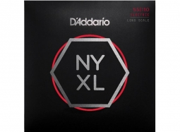Daddario NYXL 55110 Long Scale Heavy