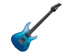 Ibanez Bundle S521 Ocean Fade Metallic