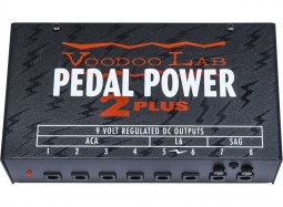 VOODOO LAB Pedal Power 2 Plus 230V
