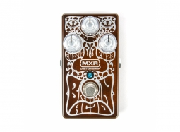 DUNLOP MXR Brown Acid Fuzz Limited Edition