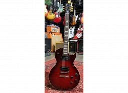 Gibson Bundle LP Signature Slash Vermi..
