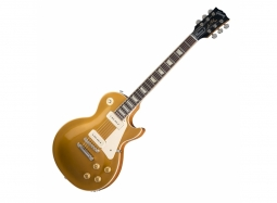 Gibson Bundle Les Paul Classic Gold Top