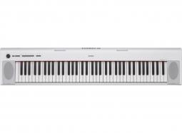 Yamaha NP-32 white Digitalpiano