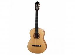 Höfner Bundle HGL10 Konzertgitarre, Green Line