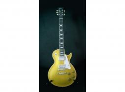 Gibson Les Paul Goldtop 1957 Miniature Collection