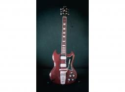 Gibson SG Standard 1964 Miniature Collection