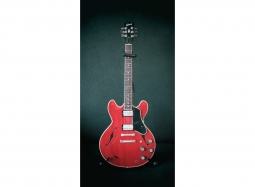 Gibson ES-335 Miniature Collection