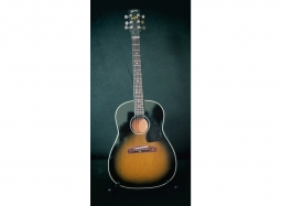 Gibson J - 45 Miniature Collection