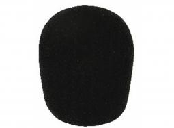 Monacor WS-3 Popschutz einzel black