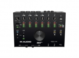 M-AUDIO AIR 192/14 Audio Interface 8-In 4-Out