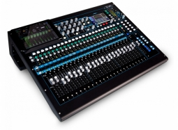 ALLEN&HEATH QU24C Digitalmixer
