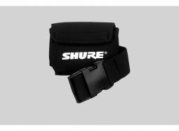 Shure WA570 Neopren Gürteltasche für Taschensender