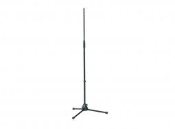 K&M Mikrofonstativ 201/2 Schwarz