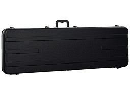 Rockcase ABS Standart Bass Guitar Black 10405