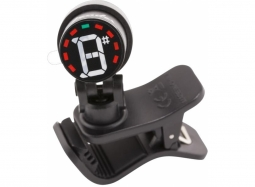 FENDER Bullet Clip-On Tuner, Black