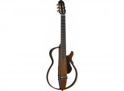 Yamaha Bundle Silent Guitar SLG200N natural