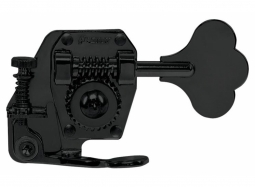 HIPSHOT BT1 -  Bass Extender Black for Schaller