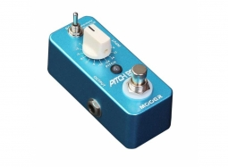 MOOER - Harmony / Pitch Shift Pedal