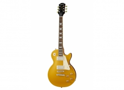 Epiphone Bundle Les Paul Standard 50s Metallic Gold