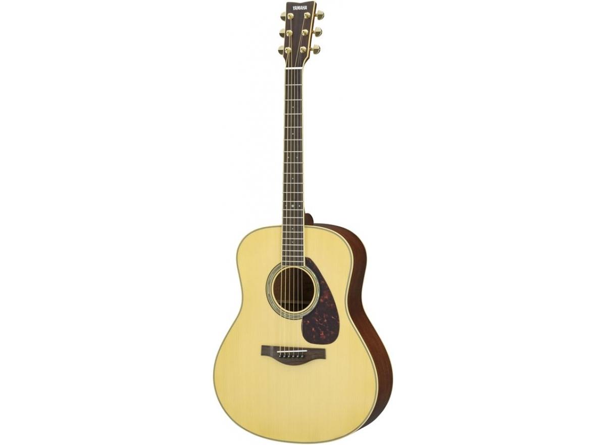 yamaha ll6m are folk gitarre inkl case akustik. Black Bedroom Furniture Sets. Home Design Ideas