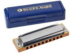 HOHNER Bluesharp F