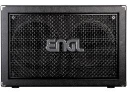 ENGL E212VHB Pro Cabinet 120W Black horizontal straight