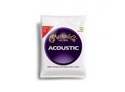 MARTIN M140 3 Sätze Acoustic Bronze 80/20 .012 - .054