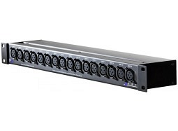 ART P16 Patch Bay , XLR symmetrisch
