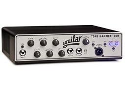 AGUILAR Tone Hammer 500 Bass Topteil