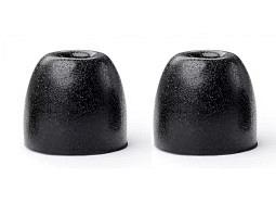 Shure SE, Schaumstoff, schwarz, Medium (10Stk)