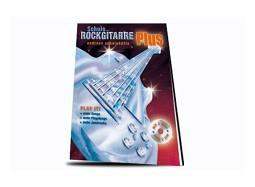 Schule der Rockgitarre Plus - Andreas Scheinhütte