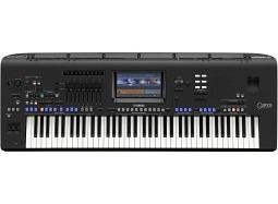 Yamaha GENOS Keyboard Arranger-Station