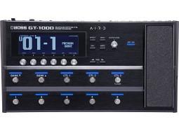 BOSS GT1000 Guitar Effect Processor