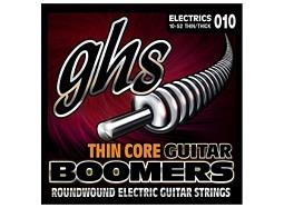 GHS TC-GBL Boomers  .010-.046 Nickel R./W. Light