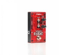 Digitech WHAMMY Ricochet - Pitch Shift Pedal