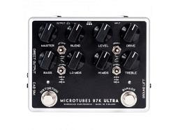 Darkglass Electronics Microtubes B7K Ultra V2