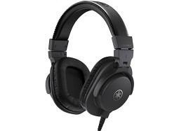 YAMAHA HPH-MT5 black Studio Monitor Headphones