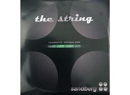 Sandberg the string 45-105