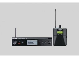 Shure PSM300 System P3TRA215CL H20