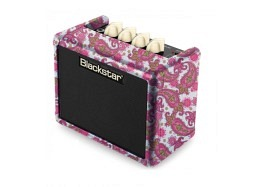 Blackstar FLY 3 Mini Amp Paisley Pink Limited Edition Ausstellmodell