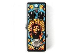 DUNLOP JHW2 Authentic Hendrix '69 Psych Series, Octavio Fuzz