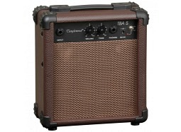 Tanglewood TBA 5 Battery Amp