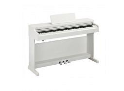 Yamaha YDP-164 Digitalpiano white