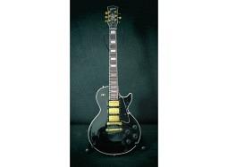 Gibson Les Paul Custom Miniature Collection