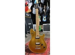 Peavey Bundle Wolfgang Standard Goldtop Stoptail Occasion