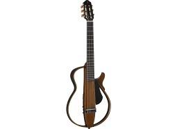 Yamaha Bundle Silent Guitar SLG200NW natural