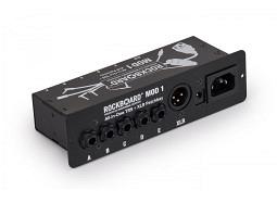 RockBoard MOD 1 V2 All-in one TRS & XLR, IED & Barrel Patchbay